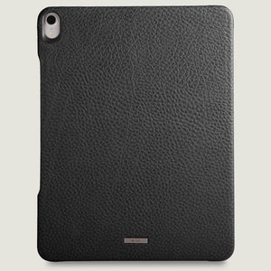 "PREORDER - iPad Pro 12.9"" Grip Leather Case - FULL LEATHER - Vajacases"
