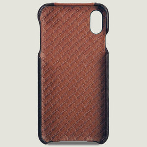 Grip GT - iPhone XS Max leather case - Vajacases