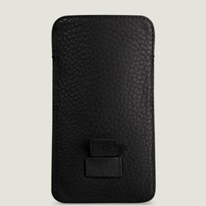 Pouch iPhone XS Max Leather Cases - Coming Soon .!