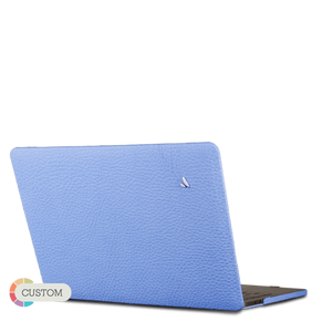 "Custom MacBook Pro Touch Bar 13"" Leather Case (M1 - 2020)     This product is available for Customization at our Global website."