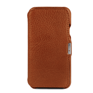 Agenda MG iPhone X / iPhone Xs Leather Case