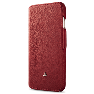 Agenda MG iPhone 7 Plus leather case
