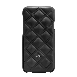 Top Matelassé - Quilted iPhone 6/6s Leather Cases