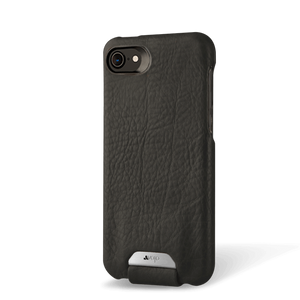 Top - iPhone 8 leather case - Vajacases