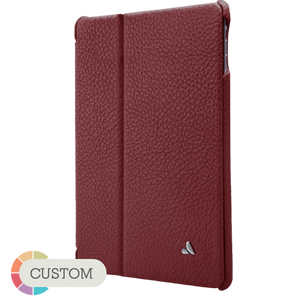 "Libretto Leather Case for iPad 9.7"" ( 2017 ) Model ( A1822 )"