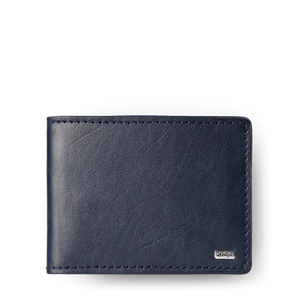 Premium Leather Slim Wallet - Wallets - 1