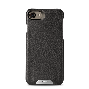 Grip - iPhone 8 Leather Case - Vajacases