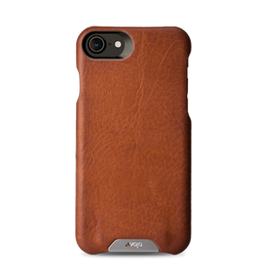 Grip - iPhone 7 Leather Case