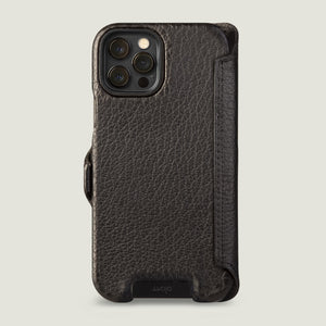 iPhone 12 Pro wallet leather case (discontinued)