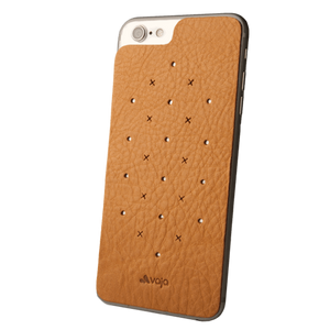 Leather Back for iPhone 7