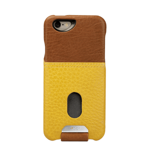 Top ID - Leather Wallet Case for iPhone 6/6s