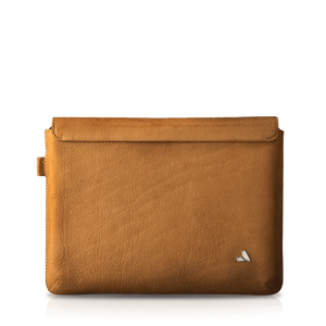 Vintage Leather Sleeve - iPad Pro 9.7'' Premium Leather Case - iPad Pro 9.7'' - 1