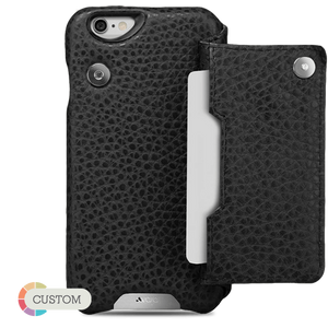 Customizable Niko Wallet - Slim and smart wallet case for iPhone 6 Plus/6s Plus