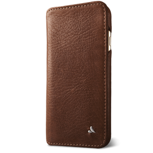 iPhone 7 plus Wallet leather case