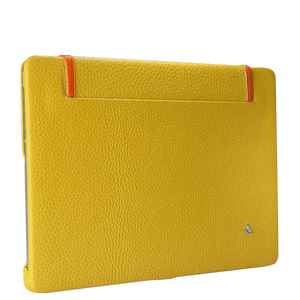 "Customizable Leather Suit - For your MacBook Pro 13"" Retina Display"