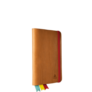 Journal Leather Cover - Small Premium Leather Journal Cover