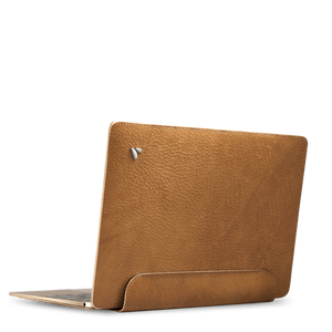 MacBook 12'' Leather Wrap Cover
