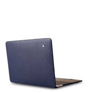 "Macbook Pro 15"" Touch Bar Suit Leather case"