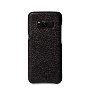 Grip - Samsung S8 Leather case 5.8""