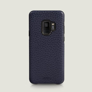 Grip Samsung S9 Leather Case