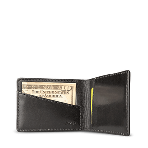 Premium Leather Slim Wallet - Wallets - 6