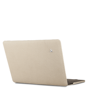 "Macbook Pro 13"" Touch Bar Suit Leather Case"