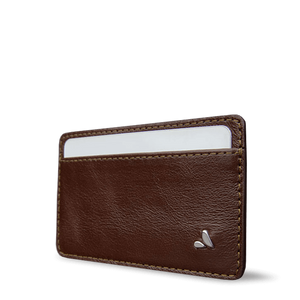 Ultrathin Cards Holder - Carry your Cards in premum leather - Wallets - 2