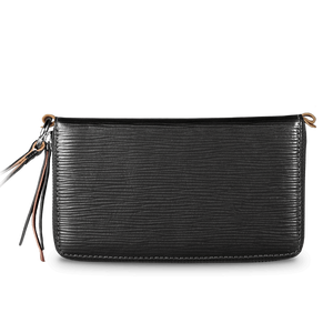 Lucy Plus - Premium Leather Lady Clutch - Suitable for all iPhones