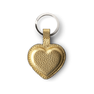 Bella Key Ring - Premium Leather Key Ring