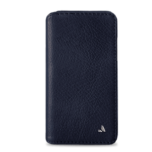 Wallet Agenda iPhone X / iPhone Xs Leather Case