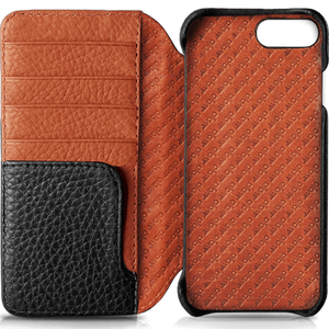 Wallet LP iPhone 7 Plus leather case