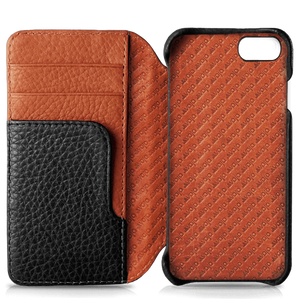 Wallet LP iPhone 7 leather case