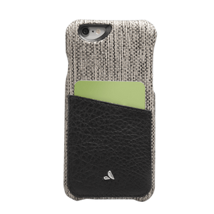 iPhone 6/6s - Fabric Wallet Case