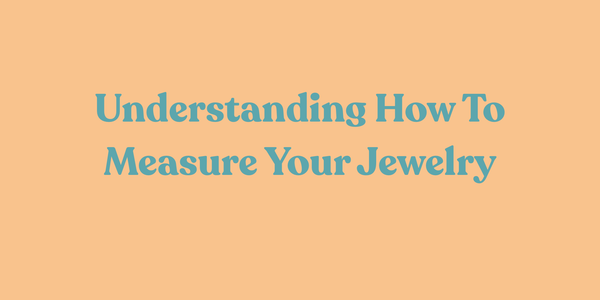 Measure jewelry
