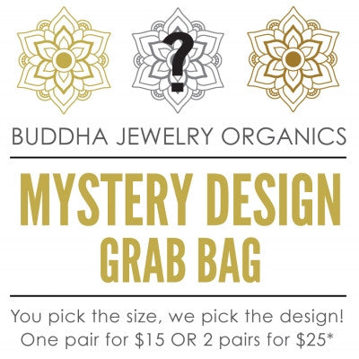 Mystery Hanging Design Bag (2 pairs)