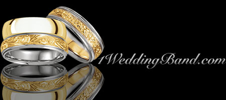 Top Five Considerations When Purchasing a Wedding Band