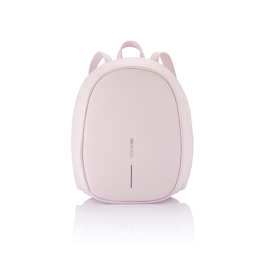 Elle Fashion Mochila Antirrobo, Rosa