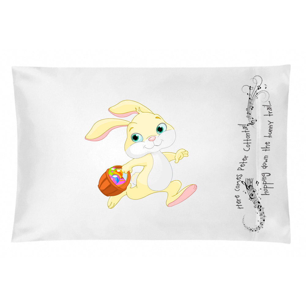 Easter Pillowcase