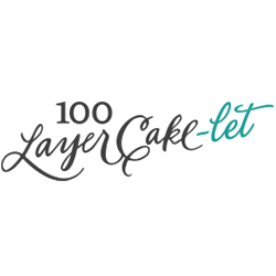 100 Layer Cakelet, April 5th