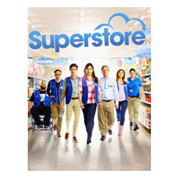 NBC's Superstore Show