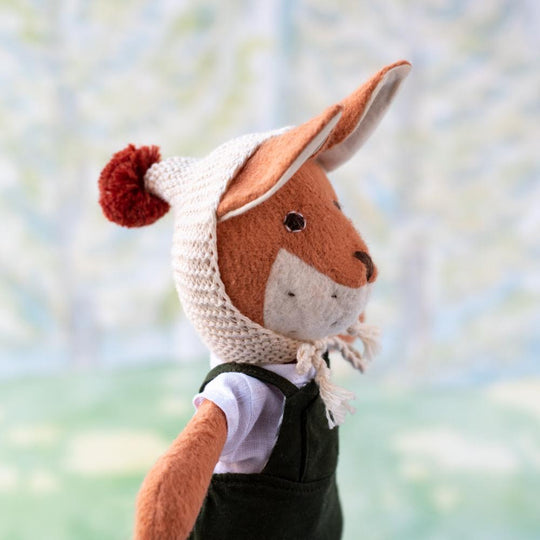 NEW: SHOP HAND-KNIT OUTFITS FOR DOLLS