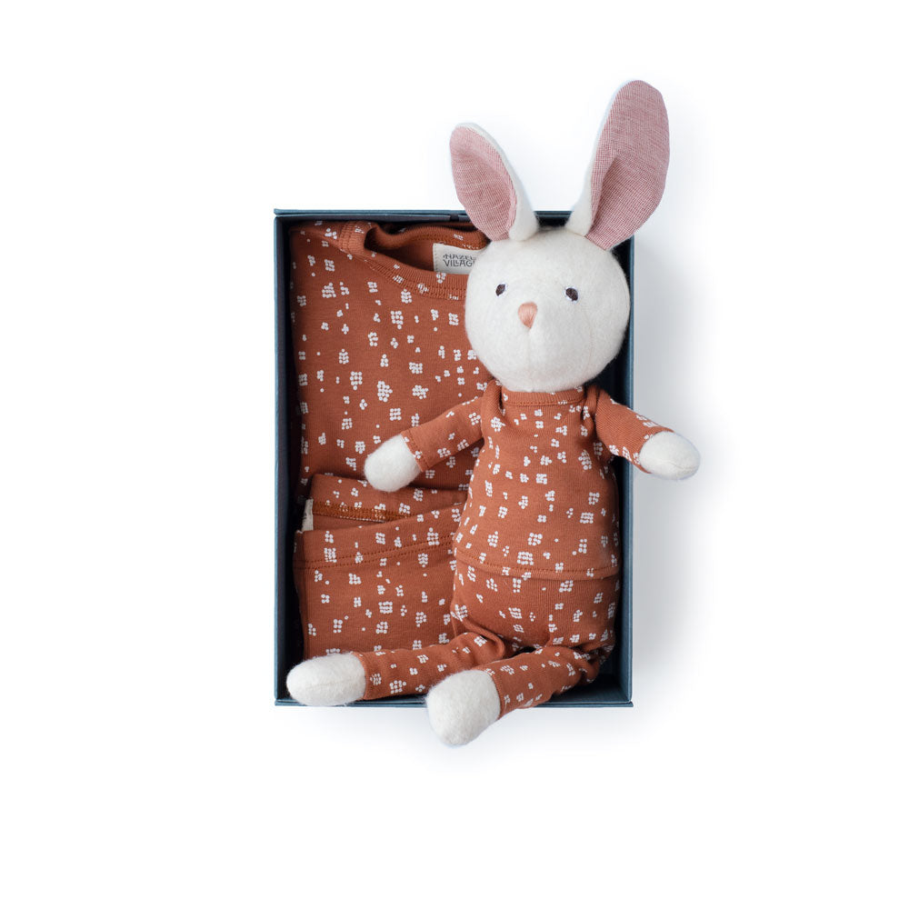 Fawn Spots Set - Penelope Rabbit