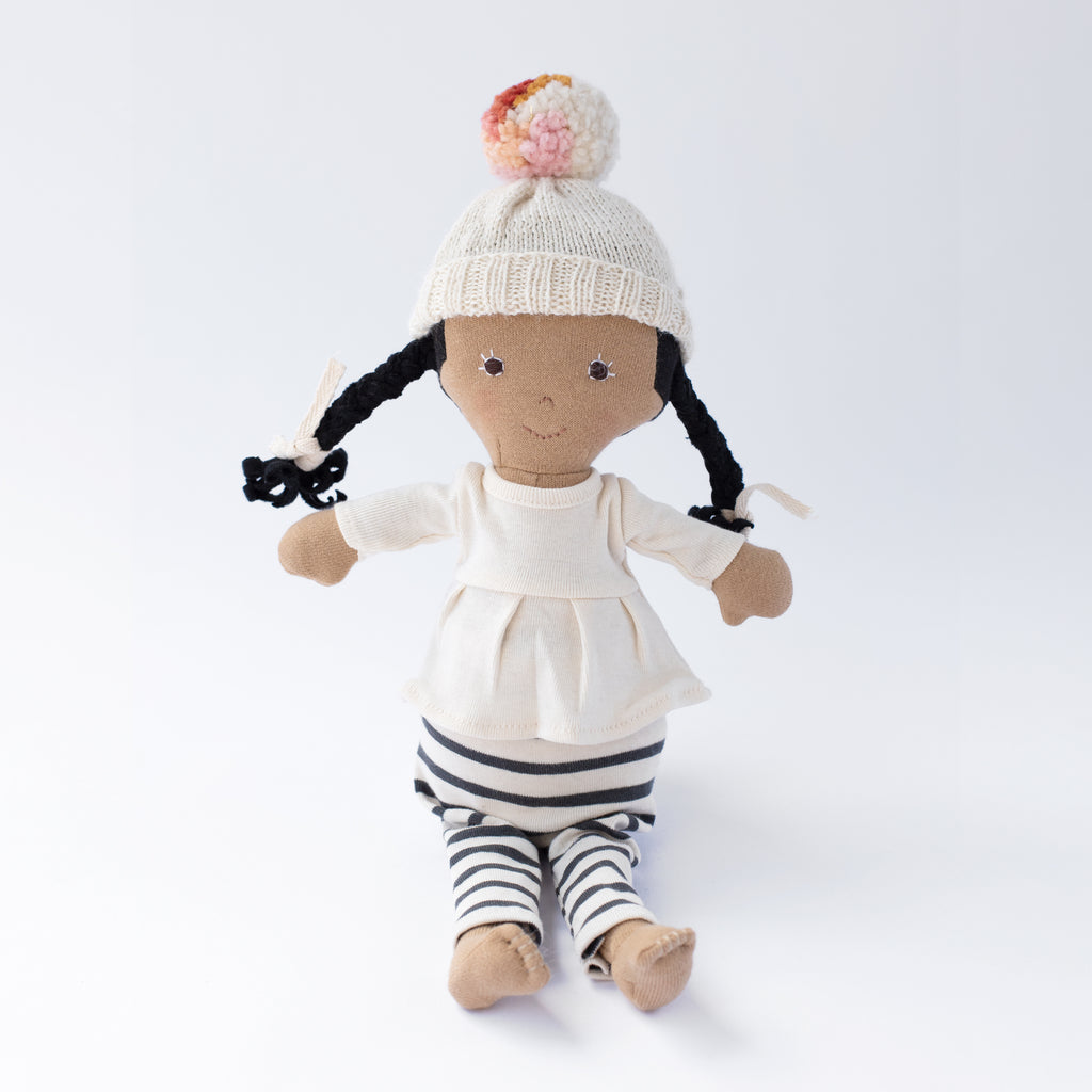 Celia Doll from Hazel Village