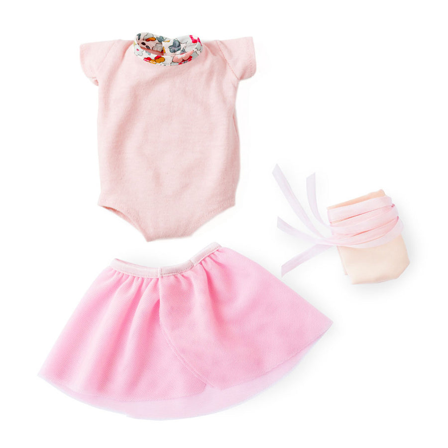 Ballet Outfit Items