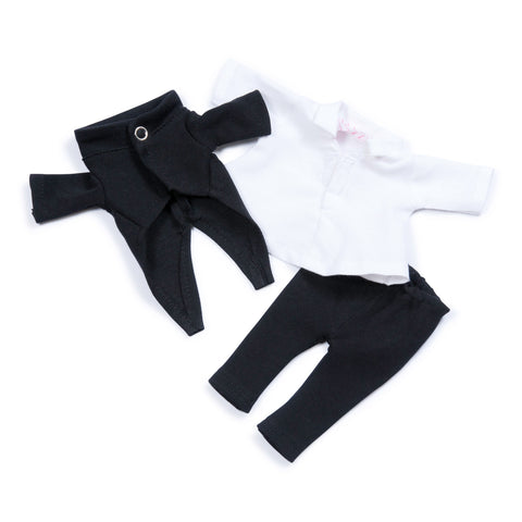 Hazel Village DressUp Doll Clothes Tuxedo Outfit for Dolls