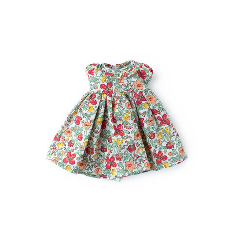 Day Meadow Dress for Dolls