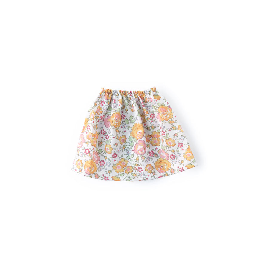 Egg Day Skirt for Dolls - Felicite