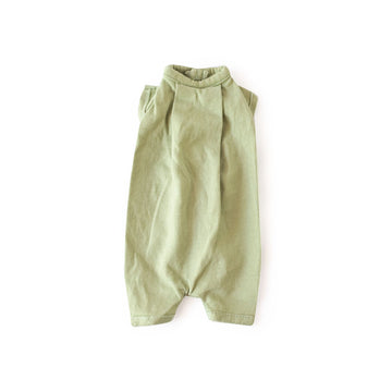 Timothy Grass Romper