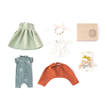 River Reed Dress Up Set