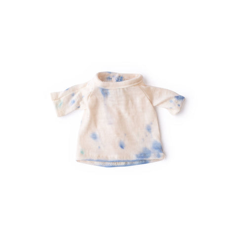 Base layer shirt bluebell